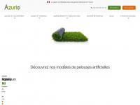 Azurio-gazon.fr