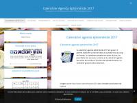 Calendrier-agenda.fr