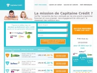 Capitaine-credit.com