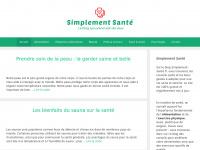 Simplement-sante.fr