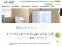 bain.primavital.fr