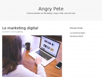 Angrypete.net