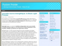 fusion-froide.fr