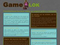 gamelok.fr