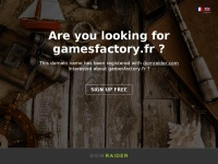 gamesfactory.fr