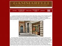 gammarelli.fr