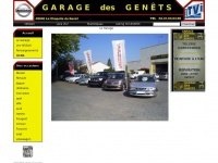 garagedesgenets.fr