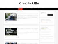 Gare de Lille, adresse, billets,réservations Gare Lille Europe et gare Lille Flandres