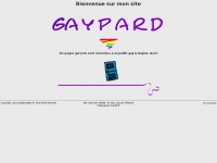 gaypard.fr
