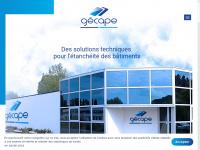 gecape.fr