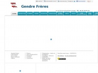 gendre.fr