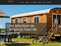 Camping-de-luxe.net