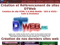 dtweb.be Thumbnail