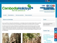 Cambodiaholidays24.fr