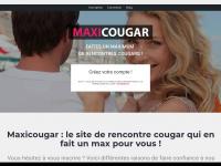 maxicougar.com