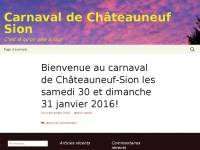 carnaval-chateauneuf-sion.ch Thumbnail