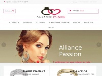alliancepassion.com