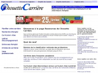 Chouettecarriere.ca
