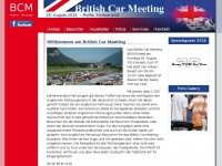 british-car-meeting.ch