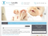osteopathe-laculle-linselles.fr