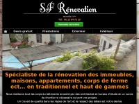 sf-renovation.fr Thumbnail