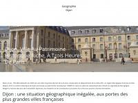 geographiedijon.fr