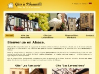 Gite-ribeauville.fr