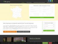 gitedegroupe.fr