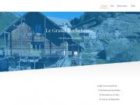 gitedesouliers.fr