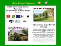 Gites-france-pyrenees.fr