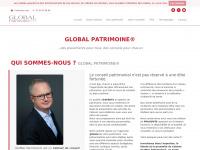 global-patrimoine.fr