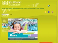 roimorvancommunaute.com