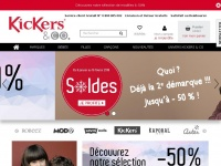 kickers-and-co.com