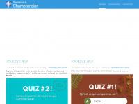 Champtercier.fr