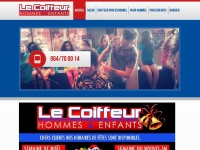 lecoiffeur-maurage.be