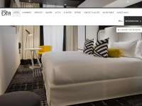 hotelekta.com