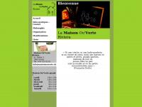Maisonouverte.ch