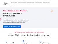 master-esc.com