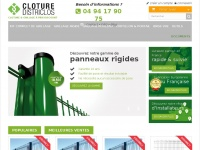 cloture-discount.fr