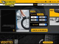 pneusendirect.com