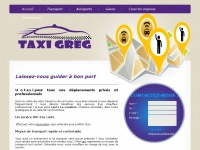 taxi-greg.be