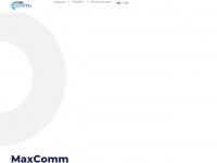 maxcomm.ch