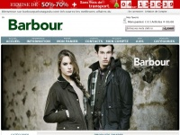 barbourmall.com