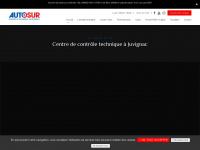 Controle-technique-juvignac.fr
