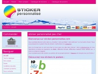 sticker-personnalise.com