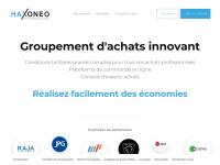 haxoneo.com