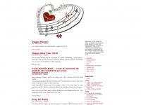 Cedricia.blog.free.fr