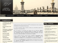 gpierreavocat.fr