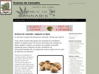 grainesdecannabis.fr