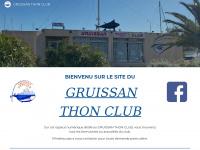 Gruissanthonclub.fr